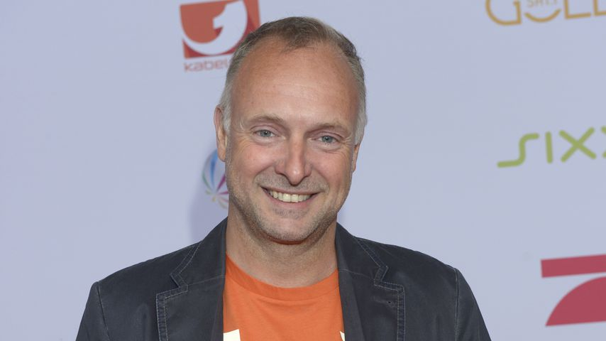 Frank Buschmann im Juni 2013
