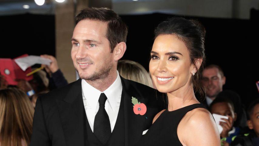 No-Go: Frank Lampards Kind bekommt keinen Fußballer-Namen!