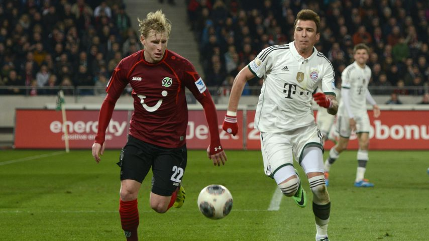 Schrecklich: Ex-Bundesliga-Star begeht Suizid mit nur 31!
