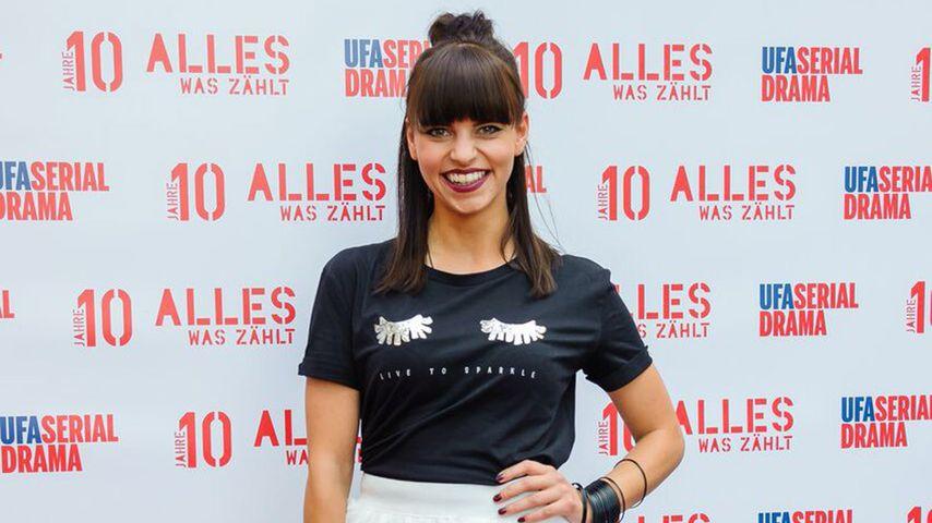 Es knistert: Endlich Liebes-Happy-End für AWZ-Michelle?