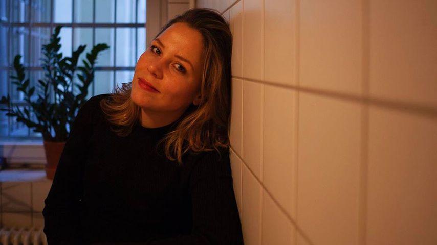 Franziska van der Heide, November 2019