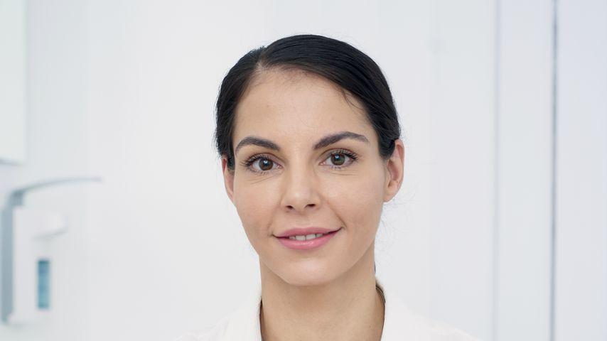 Frau Dr. Buschmann, Fachärztin für ästhetische und plastische Chirurgie