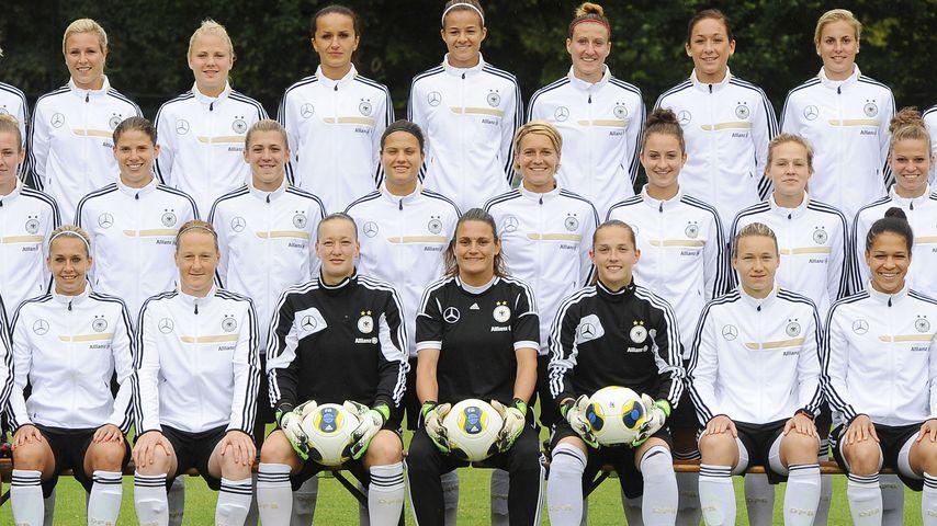 Fußball-EM der Frauen: Holt Deutschland den Titel?