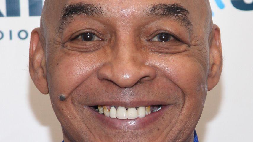 "Harlem-Globetrotters-Star Fred ""Curly"" Neal ist gestorben!"