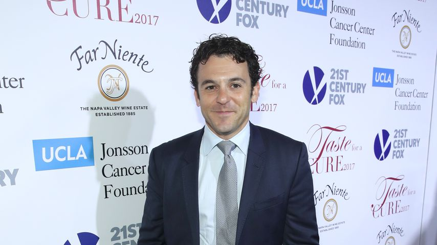 "Fred Savage bei dem ""Taste for a Cure""-Event in Beverly Hills"