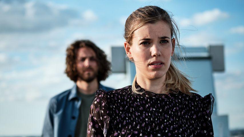 """Rettet ihr Ex """"Verbotene Liebe""""-Josefin vor Inzest-Drama?"""