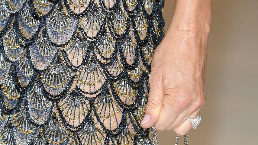 Fürstin Charlènes Mermaid-Dress