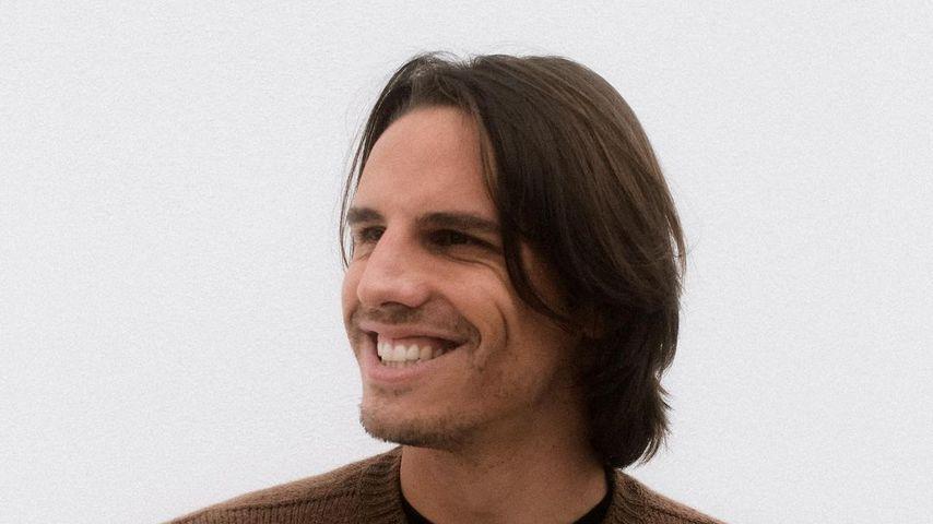 Fußballer Yann Sommer