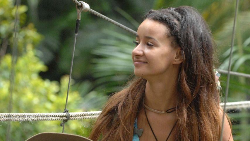 Wegen Winfried: Ex-Dschungel-Gabby unter Schock