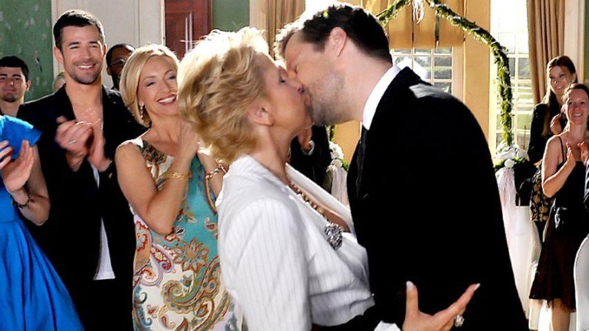 Verbotene Liebe: Endet Charlies Hochzeit im Drama?