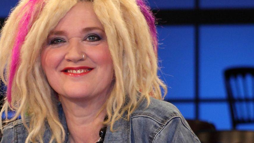 Gaby Köster: Comeback nach dem Schlaganfall