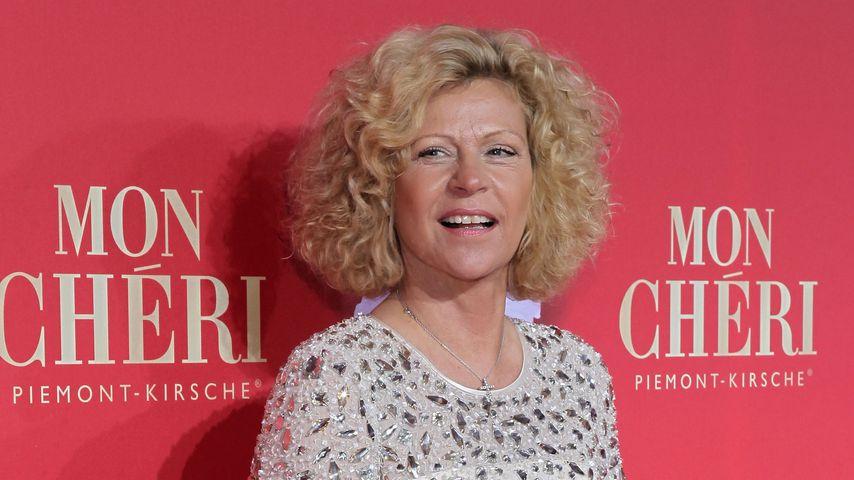 Gaby von Thun bei einer Charity Gala