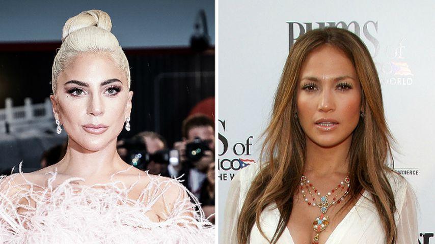 """Statt Lady Gaga: J.Lo wollte """"A Star Is Born""""-Hauptrolle!"""