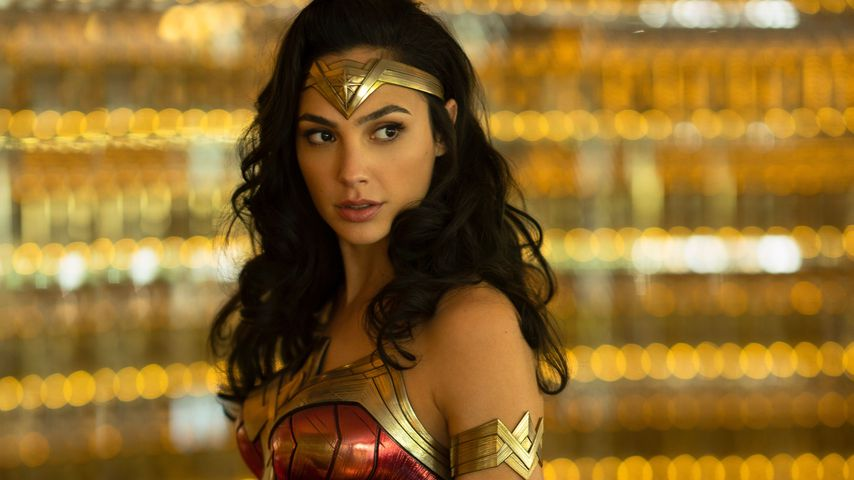 """Mega Erfolg für """"Wonder Woman"""": 100 Mio. $ am 1. Wochenende!"""