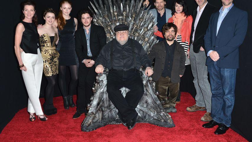 "Böse Überraschung! ""Game of Thrones"" killt Hauptfigur"