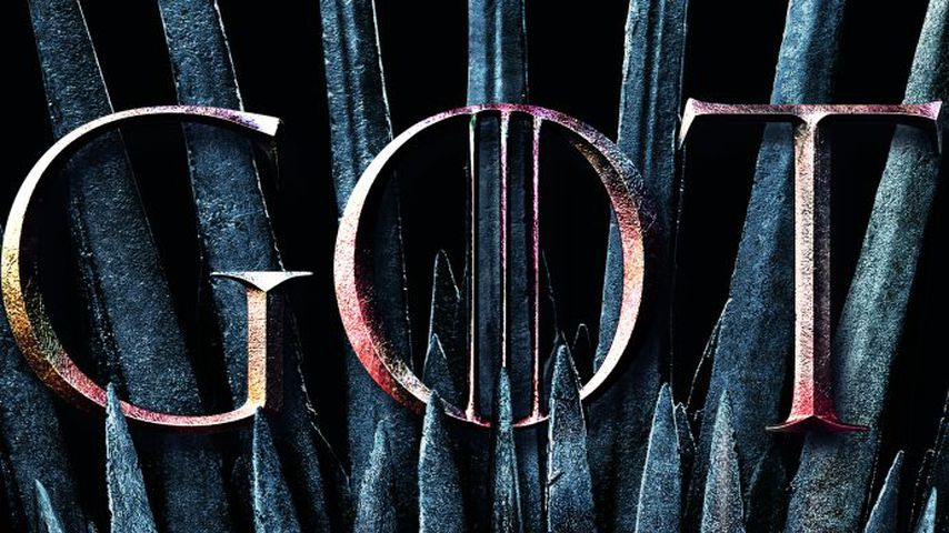 """Game of Thrones""-Plakat"
