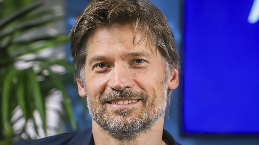 """Game of Thrones""-Star Nikolaj Coster-Waldau"