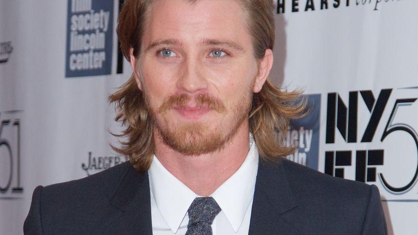 Was? Garrett Hedlund als Captain Hook?