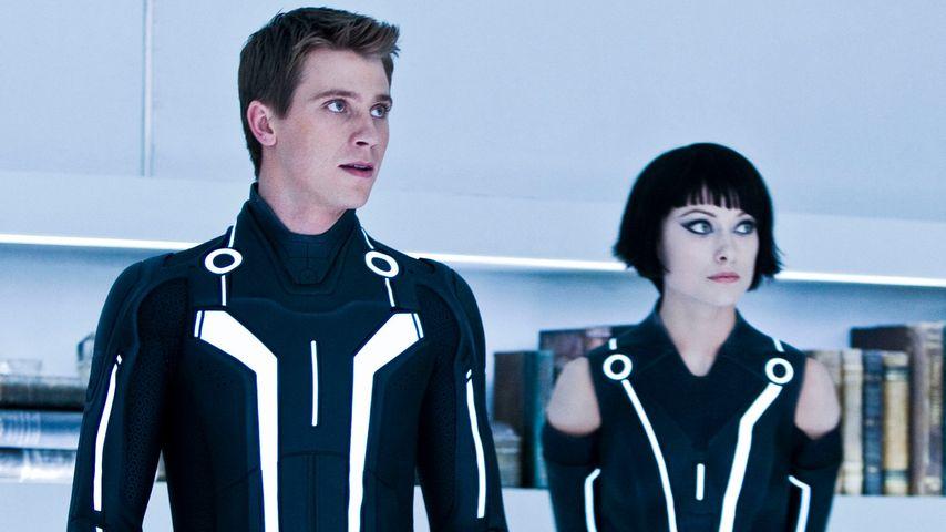 """""""Tron 3"""": Garrett Hedlund & Olivia Wilde drehen wieder"""