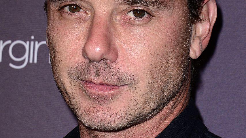 Gavin Rossdale: Betrog er Gwen schon vor der Hochzeit?