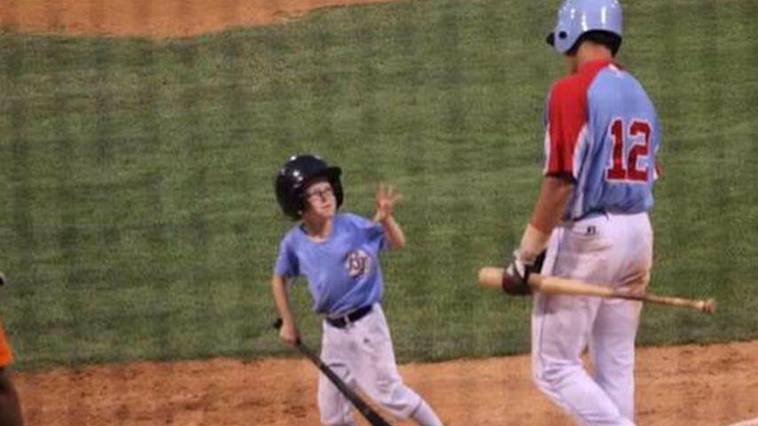Tiefe Trauer: Baseball-Star tötet aus Versehen Jungen (✝9)