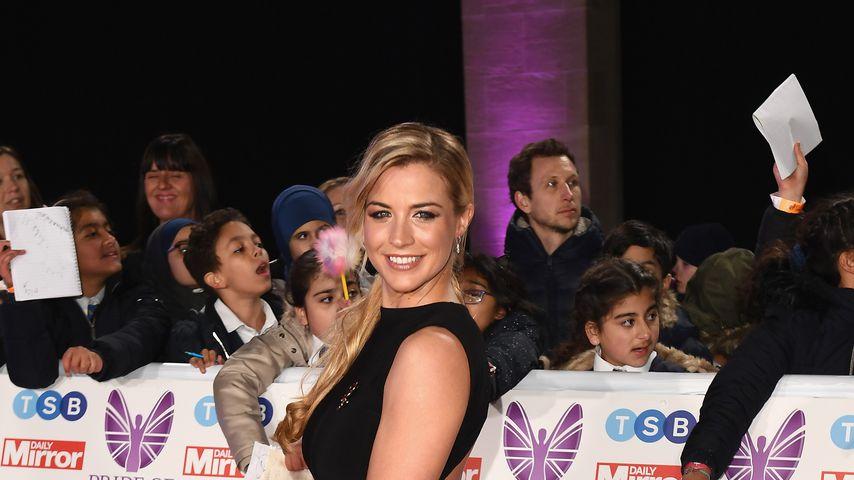 Gemma Atkinson bei den Pride of Britain Awards 2018