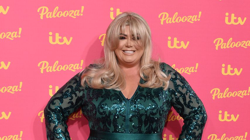 TV-Star Gemma Collins