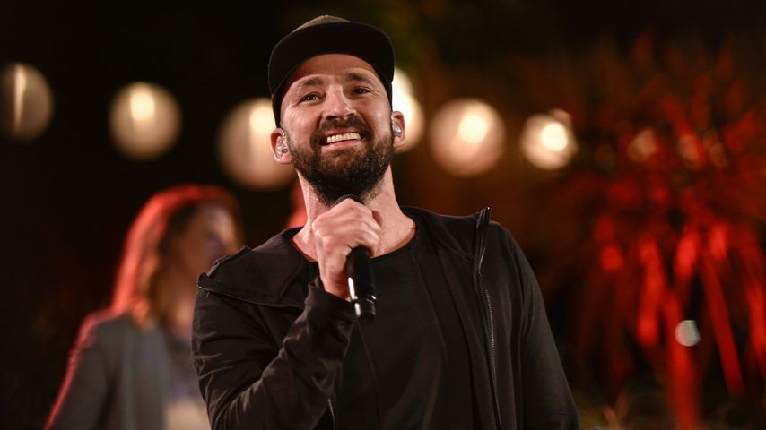 "Gentleman, Teilnehmer bei ""Sing meinen Song"" 2017"
