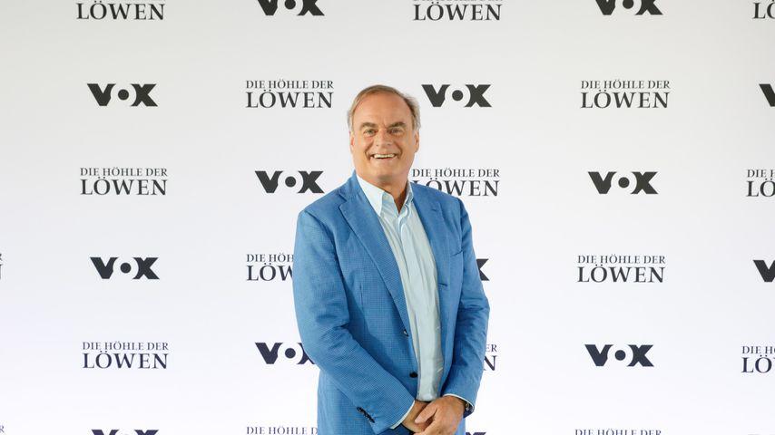 """Georg Kofler bei """"Die Höhle der Löwen"""""""