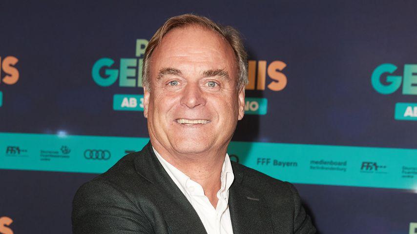Georg Kofler im Oktober 2019