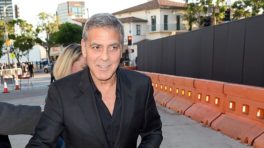 George Clooney, Schauspieler und Produzent