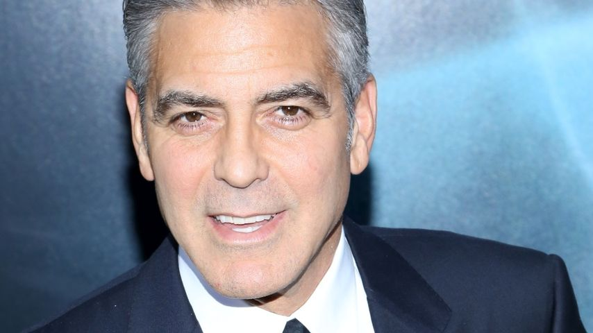 Achtung, Ladys! George Clooney kommt zur Berlinale