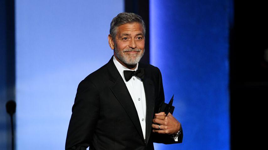 George Clooney bei der Life Achievement Award Gala
