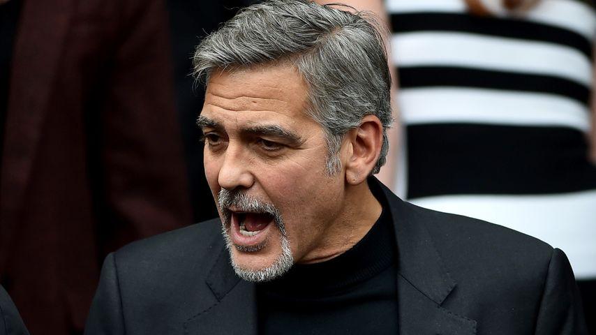 George Clooney sauer: Oscar-Nominierungen sind lächerlich!