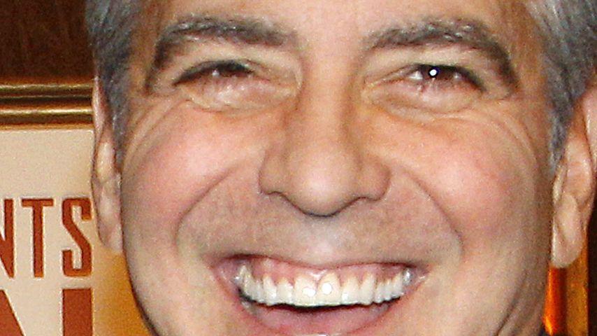 Kommt es bei George Clooneys Hochzeit zum Eklat?
