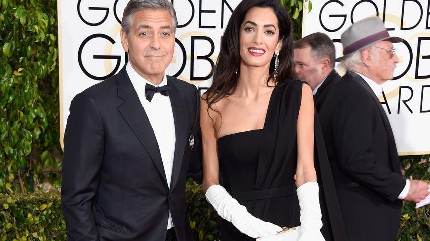 Nach nur 6 Monaten: Ehe von George Clooney schon am Ende?