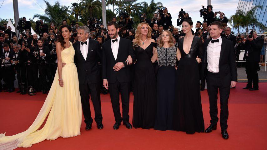 Terror-Panik in Cannes! Promis waren außer sich vor Angst