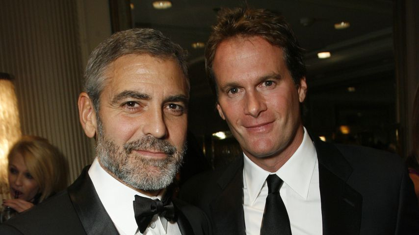 Cool! Mexiko-Urlaub dank Bosse George Clooney & Rande Gerber