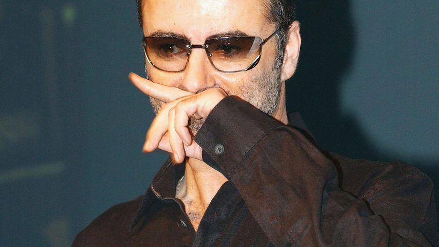 Heroin-Überdosis? Gerüchte um George Michaels (✝53) Tod