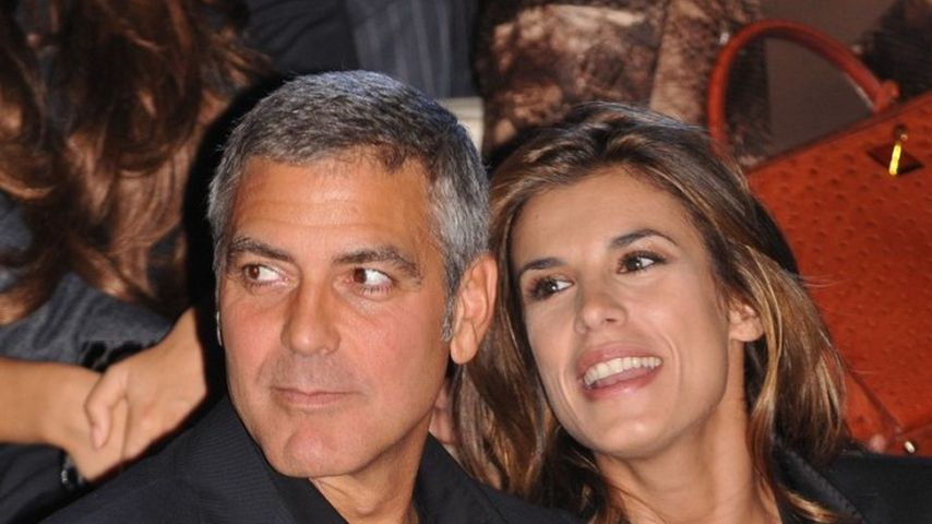 Er wagt es endlich: George Clooney heiratet!