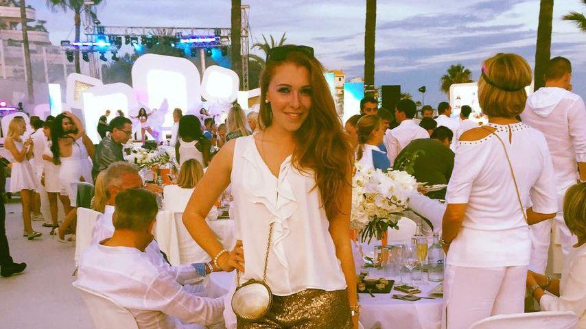 Georgina Fleur, Ex-Dschungelcamp-Teilnehmerin
