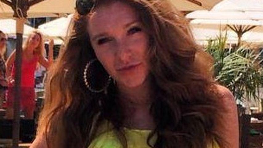 Sexy Bikini-Pic: Georgina Fleur meldet sich zurück