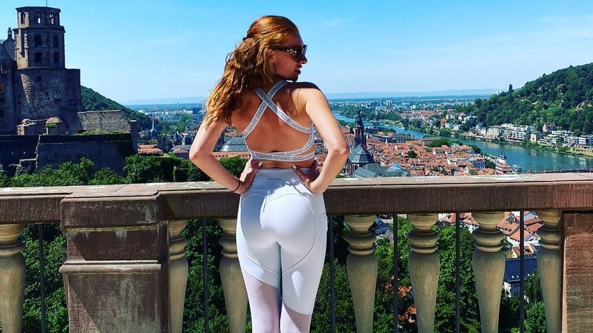Georgina Fleur, 2021