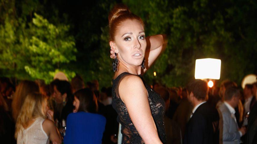 Georgina Fleur, 2014