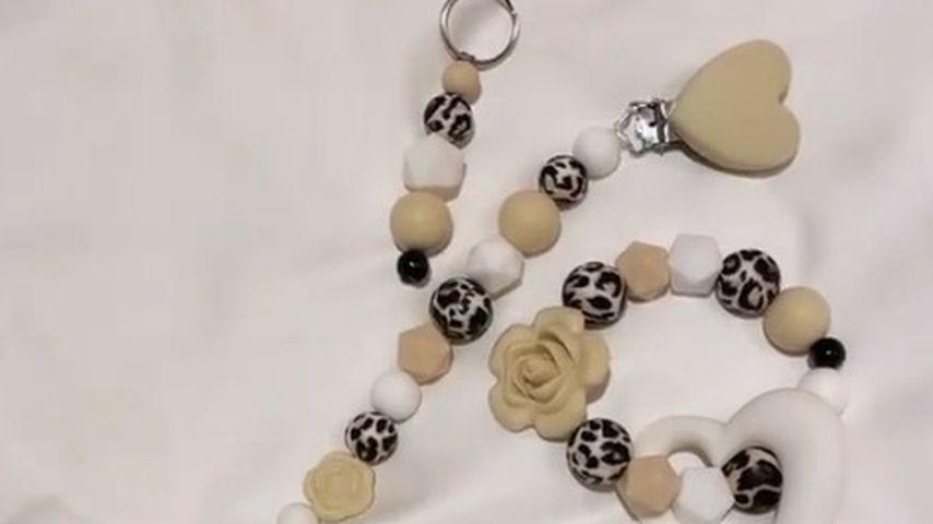Georgina Fleurs Babyparty-Geschenke