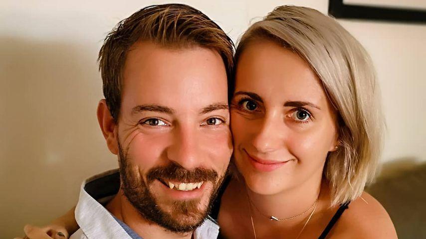 Gerald und Anna Heiser im Februar 2020