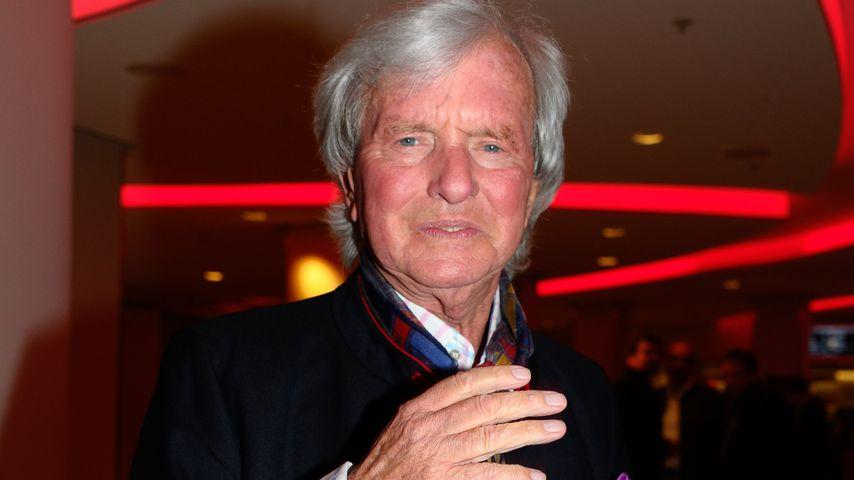 Promi-Gastronom gestorben: Gerd Käfer erliegt Krebsleiden