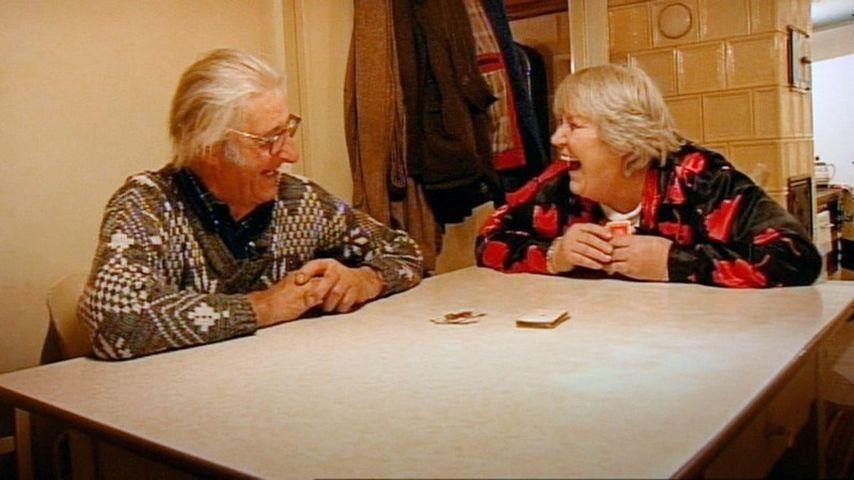 Bauer sucht Frau: Sigrun hat Lust auf Strip-Poker