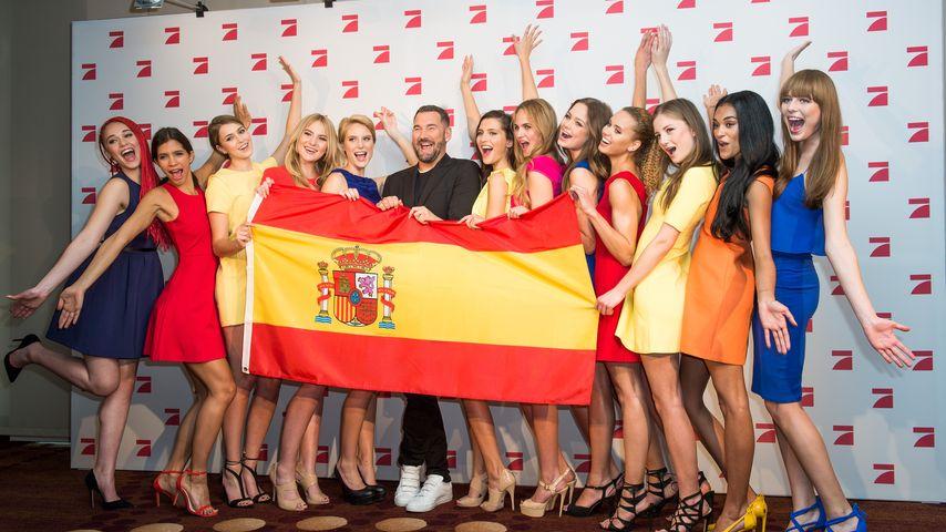 Unter freiem Himmel: GNTM-Finale dieses Jahr auf Mallorca