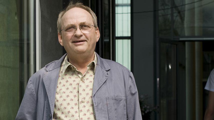 """Gert Schaefer (✝58): 1. Todestag von """"Hausmeister Pasulke"""""""